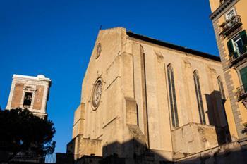 Santa Chiara Manastırı