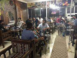 Saray Nargile Kafe
