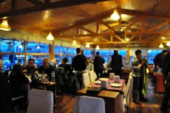 Saray Restorant