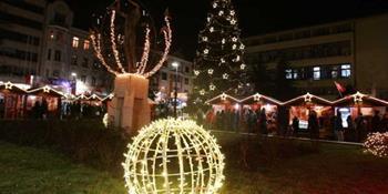 Saraybosna'da Noel