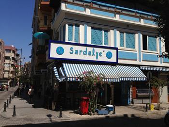 Sardalye