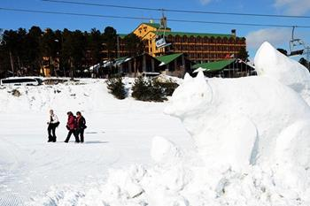 Sarıkamış Kış Oyunları Festivali
