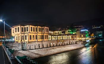 Sarıkonak Boutique & Spa Amasya