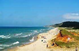 Sarıkum Plajı