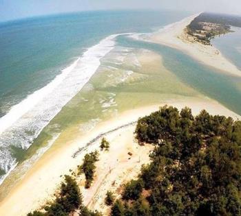 Sasihithlu Plajı