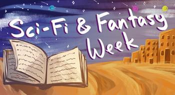 Science Fiction Week