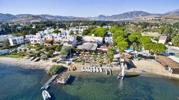 Sea Side Beach Otel