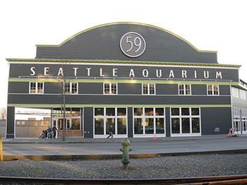 Seattle Akvaryumu