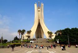 Algeria Gezilecek Yerler