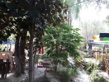 Şelale Aile Restoranı