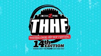 Selanik Hip Hop Festivali