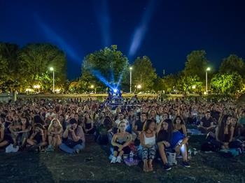Selanik Piknik Festivali