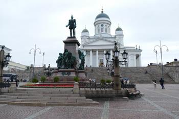Senato Meydanı