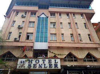 Şenler Otel