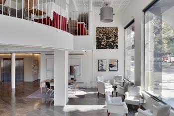 Sercotel Amister Art Hotel