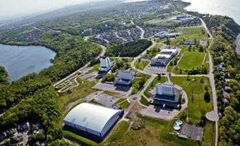 Service des congrès et hébergement Campus Notre-Dame-de-Foy