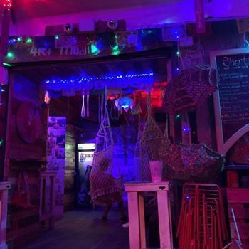 Shanti Art Music Bar
