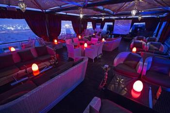 Sheeska Lounge
