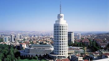 Sheraton Ankara