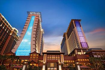 Sheraton Grand Macau Hotel