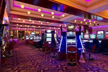 Sheraton Hotel Casino