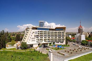 Sheraton Metechi Palace Hotel