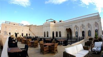 Shmayaa Butik Otel-Bar