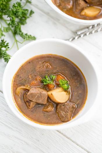 Shurpa Çorbası