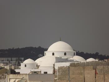 Sidi Mahrez Camii