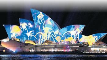 Sidney Festivali