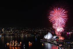 Sidney Ulusal Bayramları