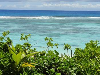 Silüet Adası
