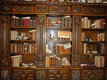 Simyacılar ve Eski Prag Büyücüler Müzesi