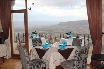 Şıra Restaurant