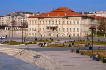 Sivas Atatürk ve Kongre Müzesi