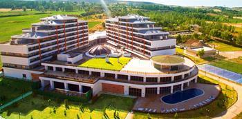Sivas Termal Hotel ve Spa