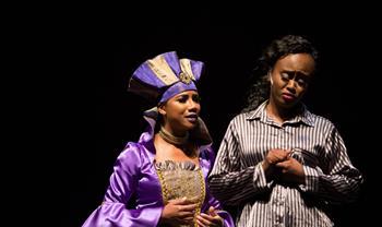 Siyahi Tiyatro Festivali