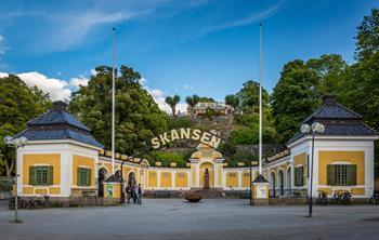 Skansen Açık Hava Müzesi