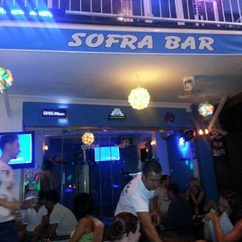 Sofra Bar