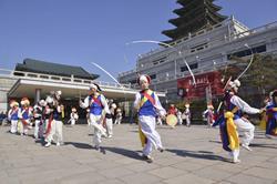 Seul'da Festivaller - Fuarlar - Önemli Günler