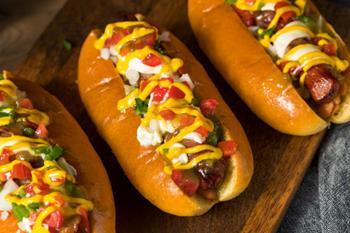 Sonoran Hotdog