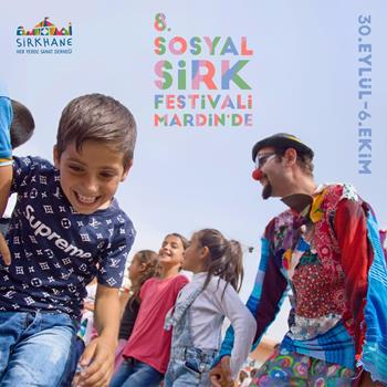 Sosyal Sirk Festivali