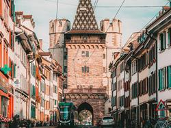 Basel Mulhouse Gezilecek Yerler
