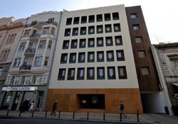 Belgrad Otel Tavsiye
