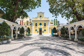 St. Francis Xavier Kilisesi
