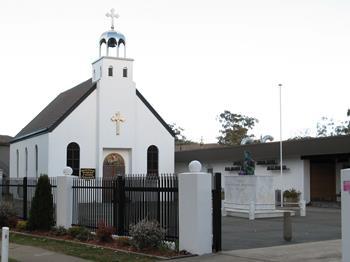 St. George Ortodoks Kilisesi