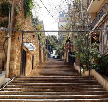 St. Nicholas Merdivenleri