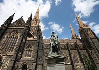 St. Patrick's Katedrali