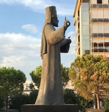 St. Petar Anıtı