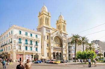 St. Vincent de Paul Katedrali